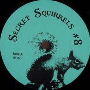 SECRET SQUIRRELS #8