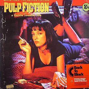 PULP FICTION (SOUNDTRACK)