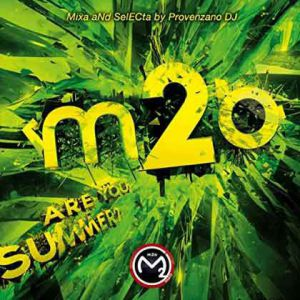 M2O VOLUME 39 ARE YOU SUMMER?