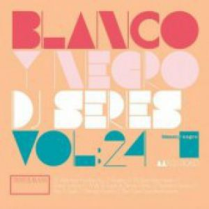BLANCO Y NEGRO DJ SERIES VOLUME 24