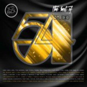 THE BEST OF STUDIO 54