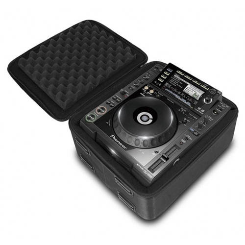 UDG Ultimate CD Player / MixerBag Large (U9121BL) - Progettata per adattarsi alla gamma Pioneer CDJ 2000 ,1000,900