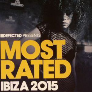 MOST RATED IBIZA 2015