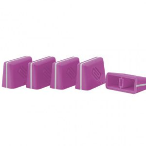 RELOOP FADER CAP SET PURPLE