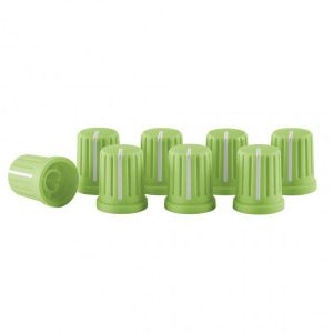 RELOOP KNOB SET GREEN