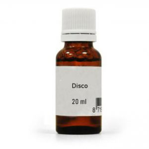 FRAGRANZA  PER LIQUIDO FUMO 20ML DISCO COD.51704755