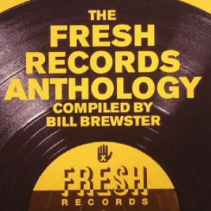 SOURCES - THE FRESH RECORDS ANTHOLOGY