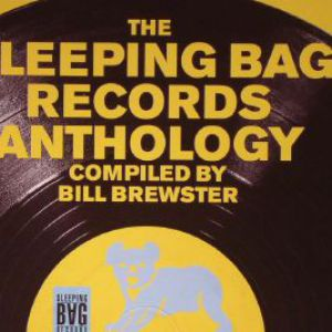 SOURCES - THE SLEEPING BAG RECORDS ANTHOLOGY