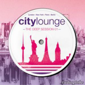 CITY LOUNGE - THE DEEP SESSION 01