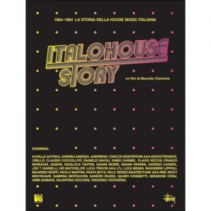 ITALO HOUSE STORY (DVD+CD)