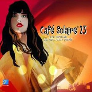 CAFE SOLAIRE 23