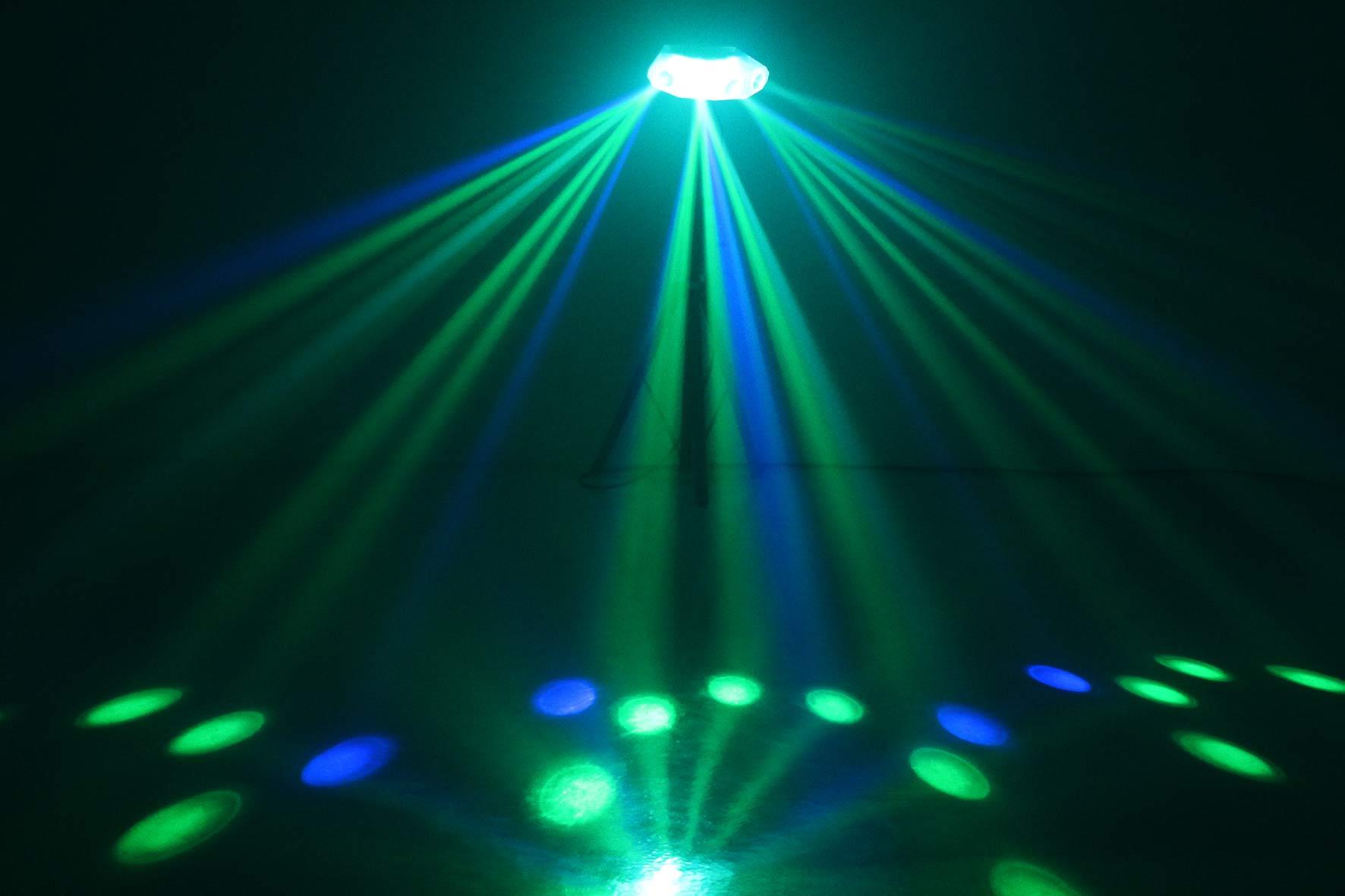 KARMA DJ LED244T
