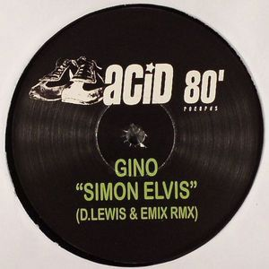 SIMON ELVIS (D.LEWIS & EMIX RMX)