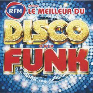 LE MEILLEUR DISCO ET LA FUNK (3CD)