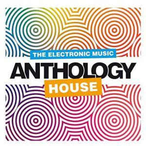 HOUSE ANTHOLOGY (4CD)