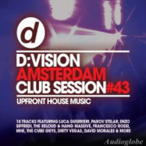 D:VISION CLUB SESSION 43 AMSTERDAM