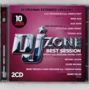 DJ ZONE BEST SESSION 11/2015
