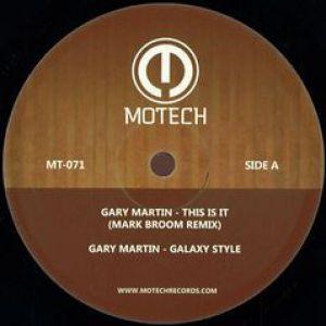THIS IS IT / GALAKY STYLE (MARK BROOM/ROLANDO RMXS)