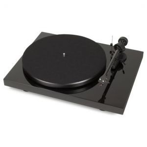 PRO JECT DEBUT CARBON DC PHONO USB PIANO OM10 13242