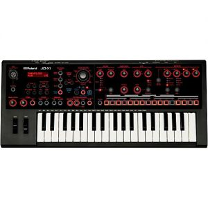 ROLAND JD-XI Black -