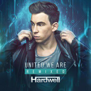 UNITED WE ARE - REMIXED