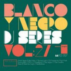 BLANCO Y NEGRO DJ SERIES VOL 27