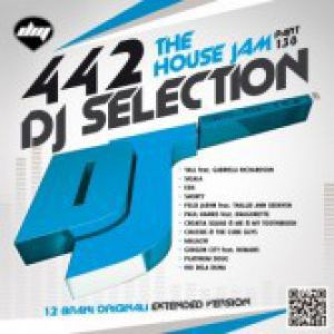 DJ SELECTION 442 THE HOUSE JAM PART 138