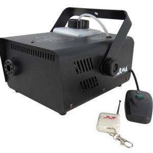 KARMA DJ 901 FOG MACHINE 900W