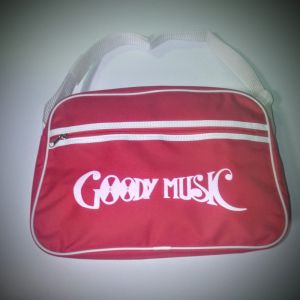 GOODY BAG RED