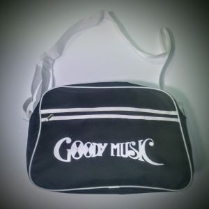 GOODY BAG BLACK