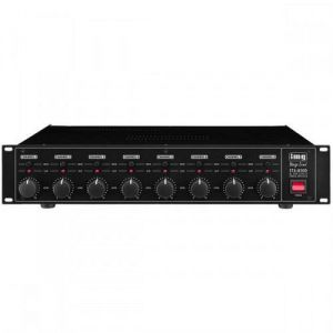 IMG STAGELINE STA 850 - AMPLIFICATORE A 4 ZONE