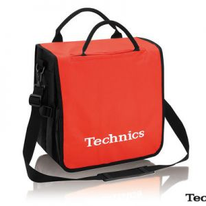 Technics BackBag ORANGE