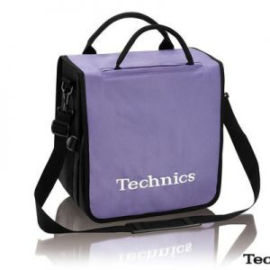 Technics BackBag PURPLE