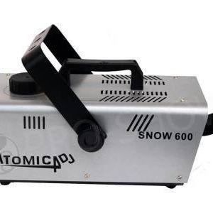 MACCHINA DELLA NEVE ATOMIC4DJ SNOW 600