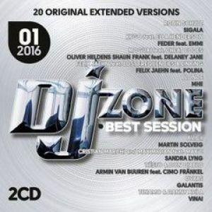 DJ ZONE BEST SESSION 01/2016