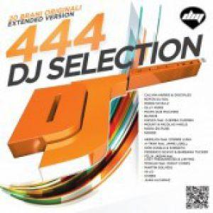 DJ SELECTION 444 (2CD)