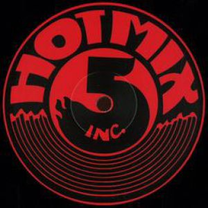 HOT MIX 5 SAMPLER 1