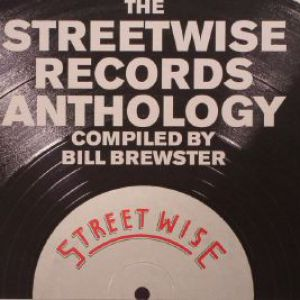 SOURCES - THE STREETWISE RECORDS ANTHOLOGY