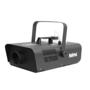 KARMA DJ 1500DMX SMOKE MACHINE