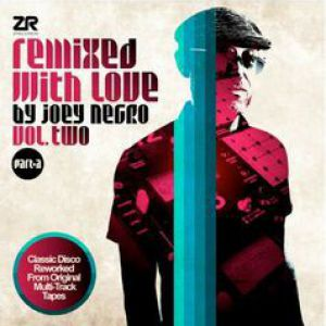 REMIXED WITH LOVE VOLUME 2 PART A
