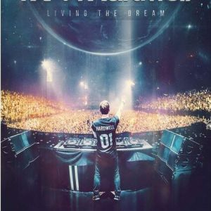 I AM HARDWELL - LIVING THE DREAM (DVD)