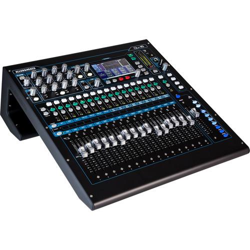 Incontri mixer DC