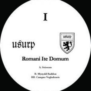 ROMANUM ITE DOMUM