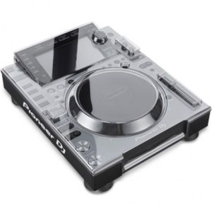 DECKSAVER DS PC FP CDJ 2000 NEXUS 2
