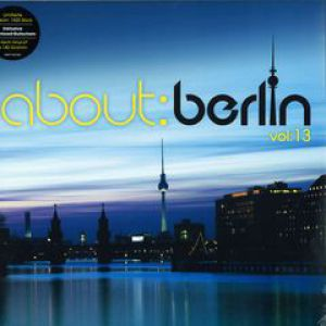 ABOUT BERLIN VOLUME 13