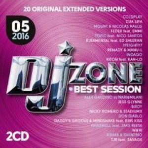 DJ ZONE BEST SESSION 05/2016