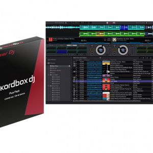 PIONEER RekordBox License Plus Pack