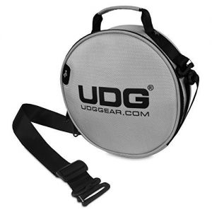UDG Ultimate Digi Headphone Bag Silver (U9950SL)