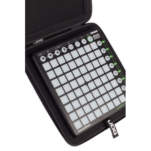 UDG Creator Novation Launchpad S Hardcase Black (U8423BL)