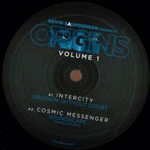 KMS ORIGINS VOLUME 1